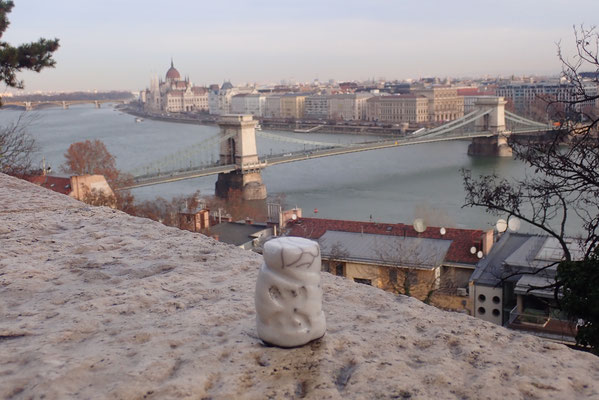 A Budapest...