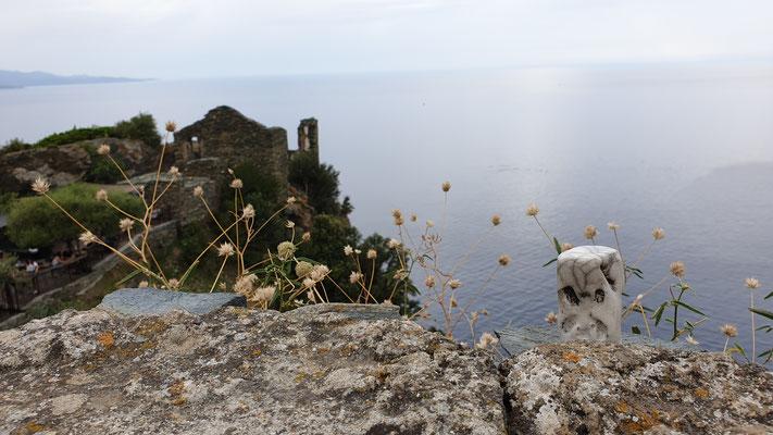 En Corse...