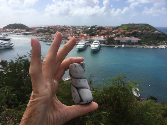 A Saint Barth...