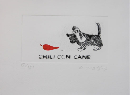 Chili con Cane, 25€