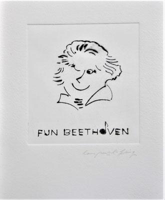 Fun Beethoven, 25€