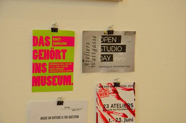 Exhibition eSel photo: Reinhold Ponesch ©