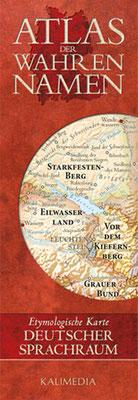 Atlas der Wahren Namen