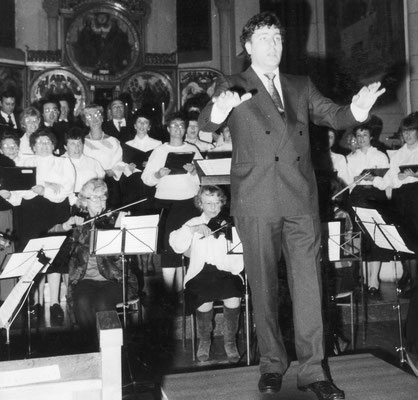 Konzert 1985