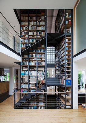Innenraumfotos und Einrichtung architektur-photo.com