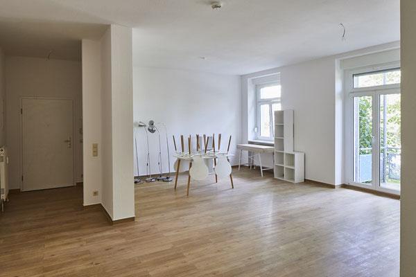 Immobilien und Wohnraumfotografie Stephan Ernst Weimar