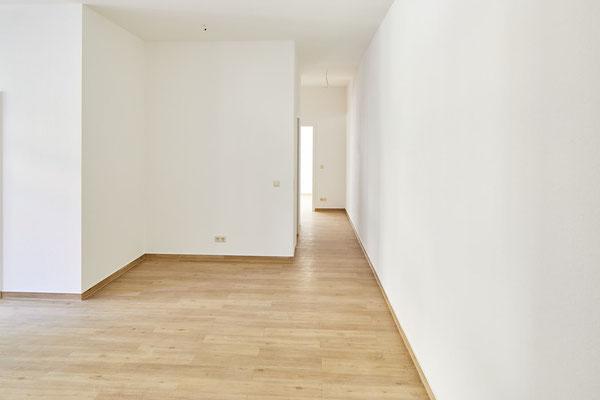 Leere Immobilien für Makler und Immobilienvermittler