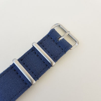 Rheingold Canvas Nato Strap 20 mm