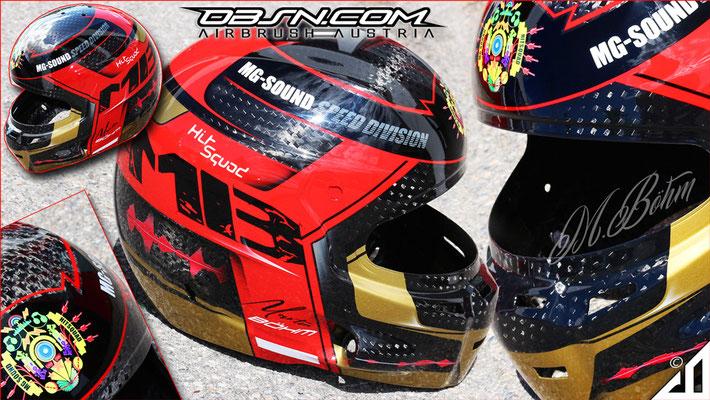 Stilo (MG Sound Design) Le Mans Ligier