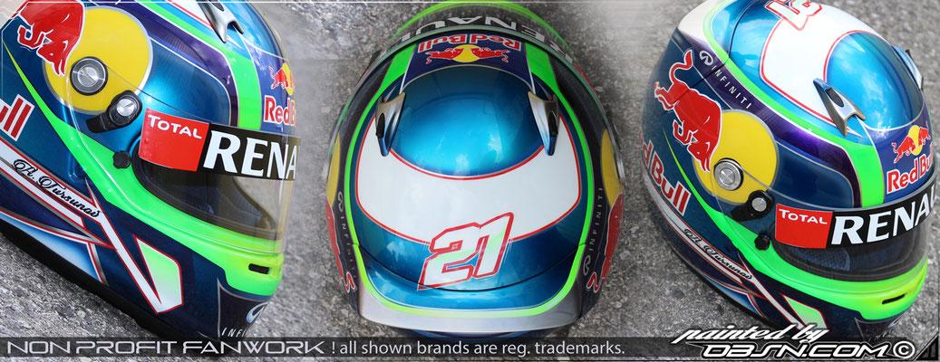 Bei Brandings wie zB. Red Bull bedenken Sie bitte die Markenrechte. Holen Sie ggf. eine Zustimmung ein.