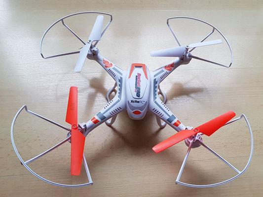 Xcite Rocket 260 Quattrocopter