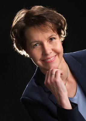 Referentin Sabine Neugebauer