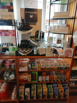 Kosmetik & Tee