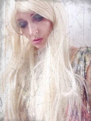 Lady GaGa Show Mallorca