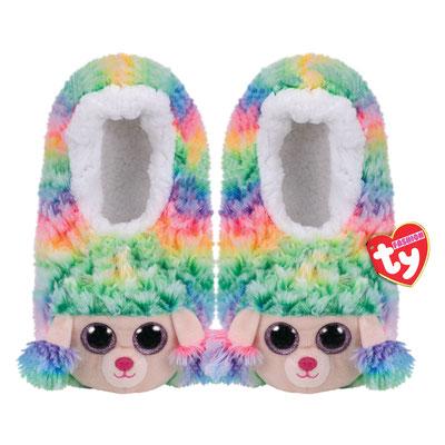 Rainbow Pantoffeln