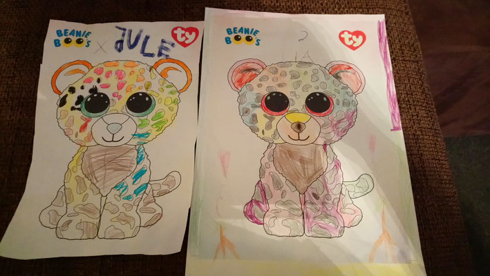 Jule & Lia