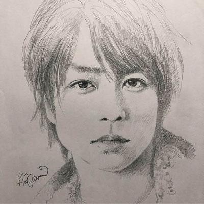 櫻井さん。