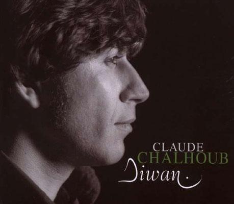 claude chalhoub / divan / recording / mixing / mastering