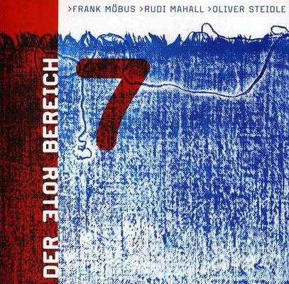 der rote bereich / sieben / recording / mixing / mastering
