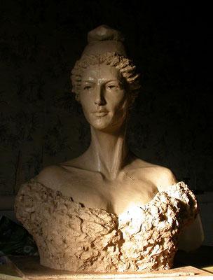 Marianne du Magnoac, crue