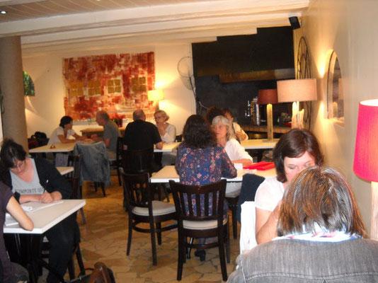 Rencontres inter-thérapeutes en Franche-Comté
