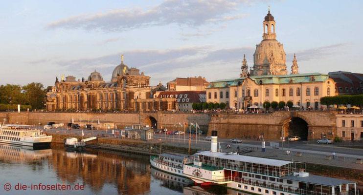 Mappenkurs Architektur, Mappenkurs Dresden