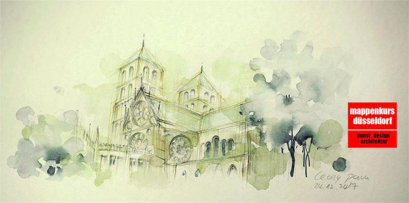 Mappenkurs Illustration, Mappenkurs Münster
