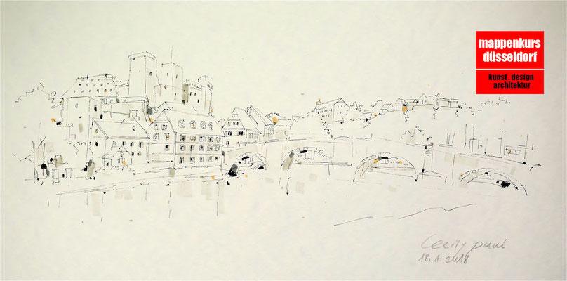 Mappenkurs Kunst auf Lehramt, Kunstlehramt