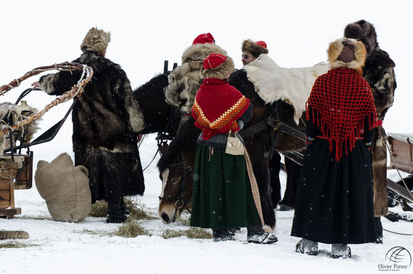 OF / Marcher de Røros