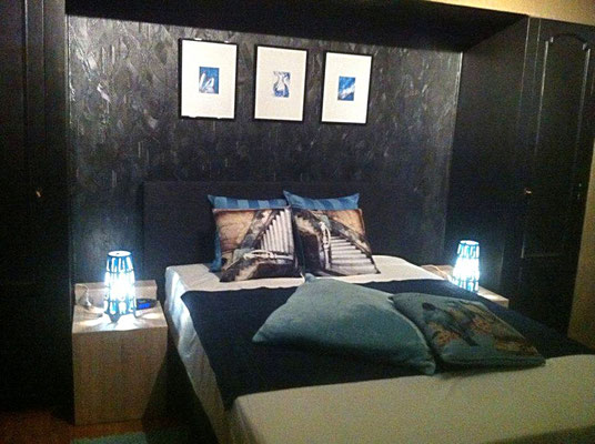 Blauwe kamer 2