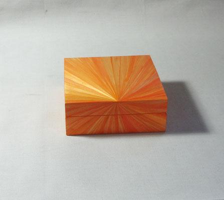Petite boite carré (vendue)