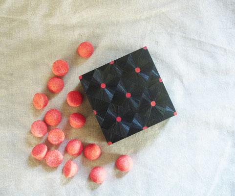 Petite boîte carré (vendu)