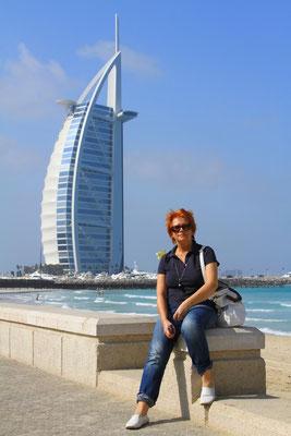 Dubai - Burj Arab
