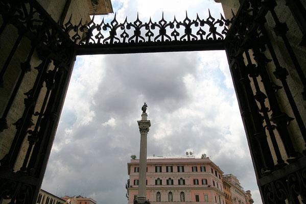 Papieska Bazylika Santa Maria Maggiore