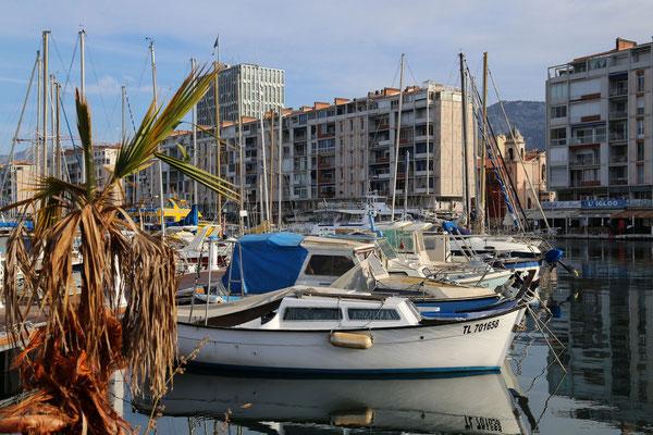 Poludnie Prowansji - Toulon