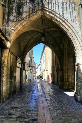 Historyczne miasteczko Apt