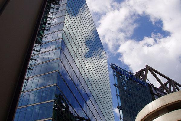 Biurowiec Sony Center