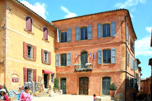 Merostwo w Roussillon