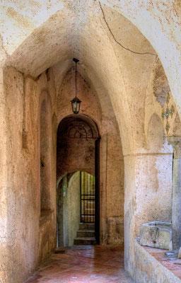 Stara architektura Ravello