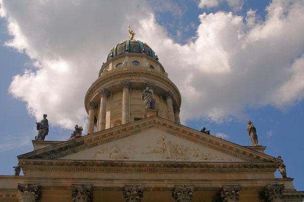 Kopula Katedry Francuskiej