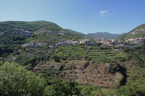 Piekna miejscowosc Ravello