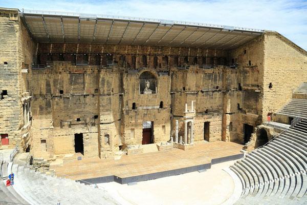Teatr antyczny w Orange