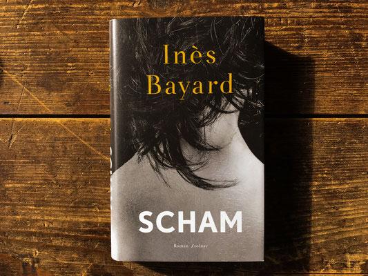 Rezension Inès Bayard Scham