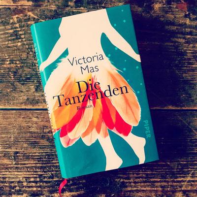 Rezension Victoria Mas Die Tanzenden