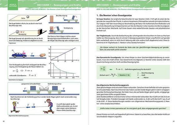 Mechanik 1 - faszination-physik Webseite!