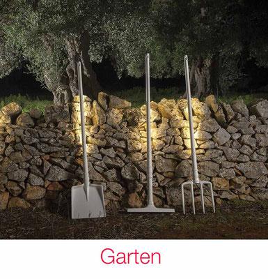 Garten Terrasse Outdoor Außen Leuchten und Lampen