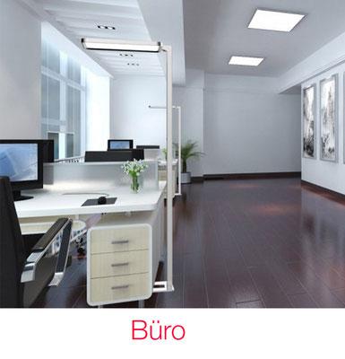 Büro Beleuchtung Office Leuchten