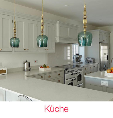 Küchen Leuchten und Lampen