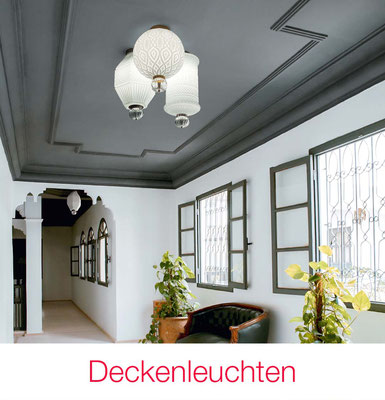 Deckenleuchte Deckenlampe