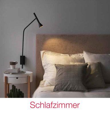 Schlafzimmer Leuchten und Lampen